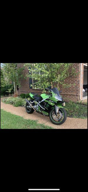 2000 zx9R for Sale in Murfreesboro, TN
