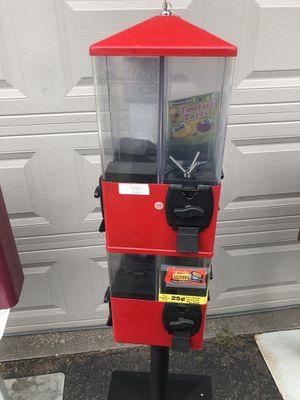 8 head U-Turn Candy Machine for Sale in Chippewa Falls, WI