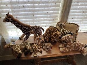 Giraffe lot for Sale in Vancouver, WA