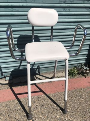 Adjustable Shower Chair for Sale in Fresno, CA