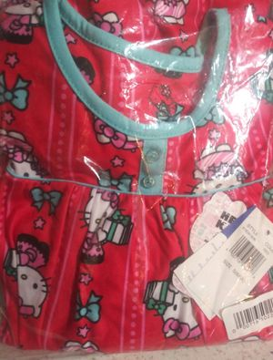 Hello Kitty Pajamas for Sale in Covina, CA