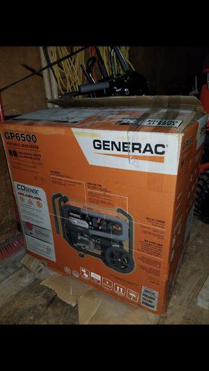 Generator for Sale in Justice, IL