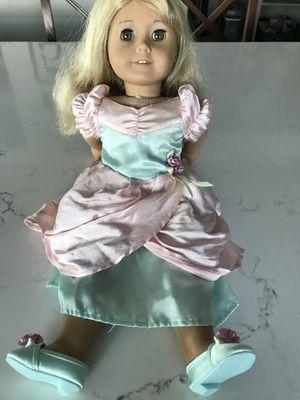 American Girl Dolls -5 Doll bundle! New Listing! for Sale in Burnsville, MN