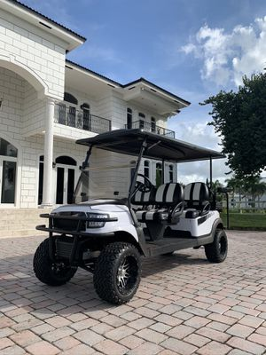 Golf Cart / Club Car Precedent for Sale in Southwest Ranches, FL