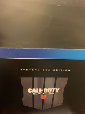 Black ops mystery box edition for Sale in Fairfax, VA