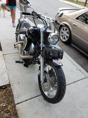 Classic motorcycle for Sale in San Antonio, TX