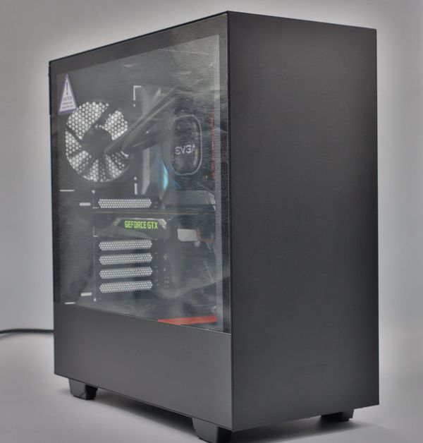 NZXT CUSTOM GAMING PC ** financing available **