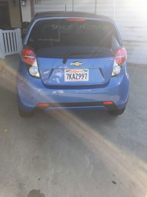 Chevy spark for Sale in Los Angeles, CA