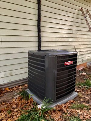 Ac heating unit for Sale in Dallas, TX