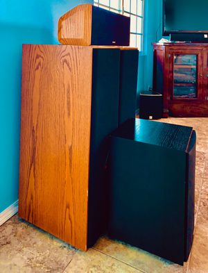 Klipsch Speakers for Sale in National City, CA