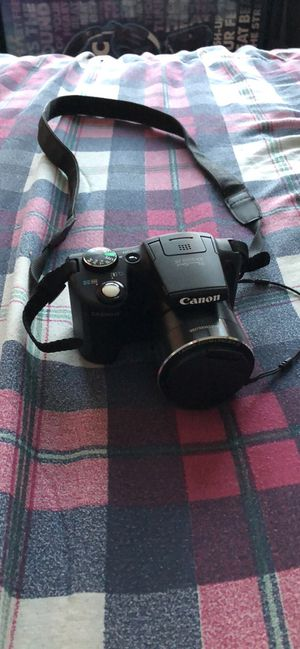 Canon PowerShot SX500 IS 16.0 MP Digital Camera for Sale in Baltimore, MD