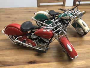 Mini motorcycle Indian for Sale in Princeton, FL