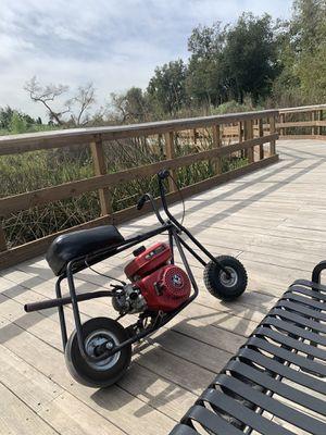 Minibike for Sale in Long Beach, CA