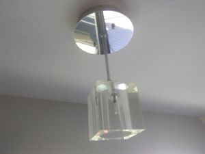2 Light Fixtures for Sale in Seattle, WA
