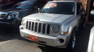 2008 jeep patroit for Sale in Cumming, GA