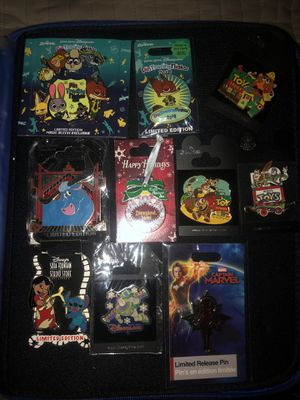 Disney Pins for Sale in Los Angeles, CA