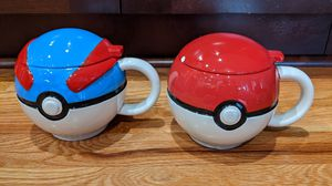 Pokemon Poke A Ball Mug for Sale in Lake Stevens, WA