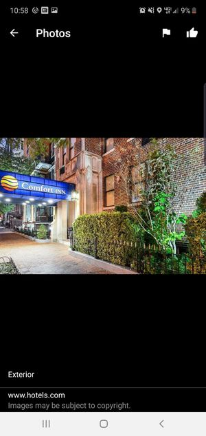 Hotel Reservation Washington DC for New Year's for Sale in Washington, DC