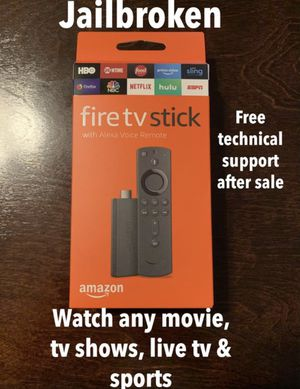 Firestick for Sale in Voorhees Township, NJ
