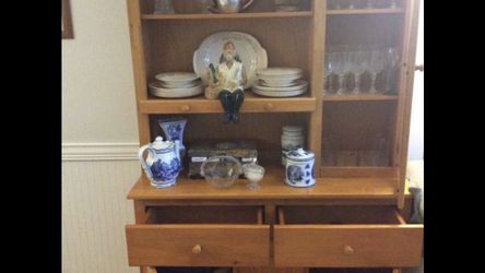 Hutch for Sale in Clementon,  NJ