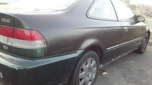 Honda Civic for Sale in Fairfield, CA