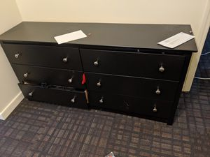 Dresser and cubicle free for Sale in Nanticoke, PA
