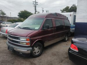 2000 Chevy Express Van for Sale in Cleveland, OH
