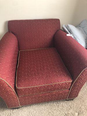Slightly Used Big Comfortable Fairfield Chair for Sale in Salt Lake City, UT