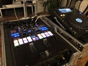 Pioneer DJM S9 DJ Mixer (Like New) 1,200 OBO for Sale in Silver Spring, MD