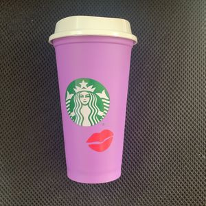 Custom Starbucks Valentine Cup for Sale in Biggs, CA