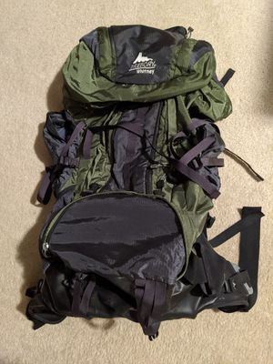 Gregory Whitney backpack for Sale in Seattle, WA