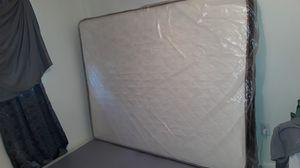 Queen mattress for Sale in Winter Haven, FL