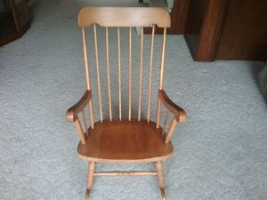 Rocker for Sale in Cheboygan, MI