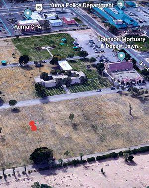 2 Burial Plots for Sale in Yuma, AZ