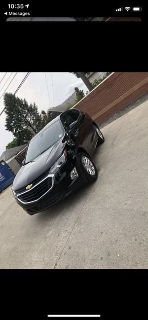 2019 Chevy Equinox LT AWD only 500 Miles for Sale in Dearborn, MI