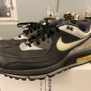 2010 Nike Air Max for Sale in Morrisville, PA