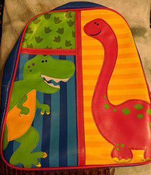 Kids dinosaur backpack for Sale in Baton Rouge, LA