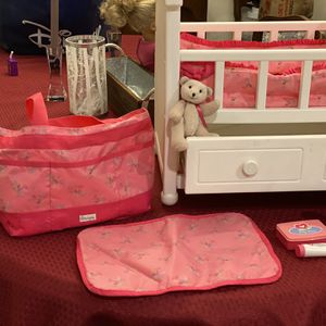 American Girl Bitty Baby Accessories for Sale in Elgin, IL