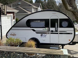 2019 nuCamp T@B 400 Boondock Lite for Sale in Poulsbo,  WA