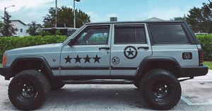 👏🏻$5OO-Clean_Carfax2OO0-Jeep Cherokee💪 for Sale in New York, NY