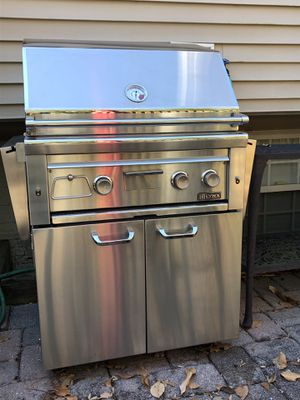 Lynx Natural Gas Stainless Steel Grill for Sale in Rockville, MD