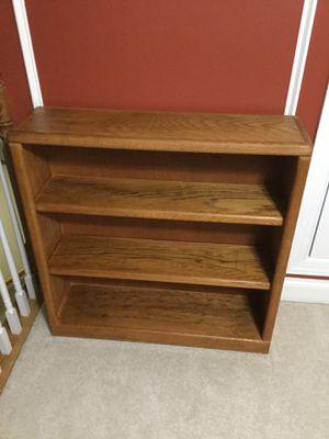 Oak Bookshelves for Sale in Menands, NY