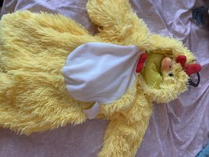 Chicken costume for Sale in Richmond, TX