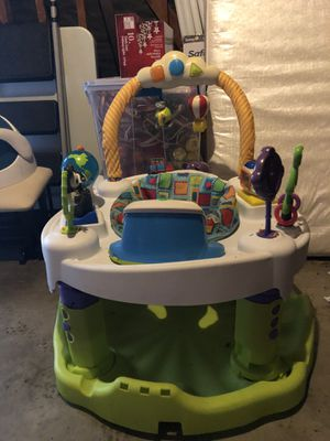 Evenflo Exersaucer World Activity Center for Sale in San Diego, CA