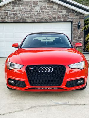 AUDI A5 2.0t QUATTRO (style like s5) 2010 $10,800 for Sale in South Daytona, FL