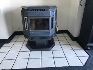 Whitfield Pellet Stove for Sale in Chelan, WA