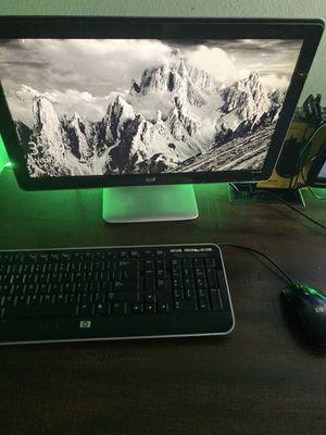 Hp computer for Sale in Swartz Creek, MI
