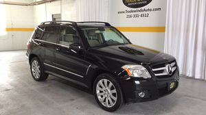 2011 Mercedes-Benz GLK-Class for Sale in Cleveland, OH