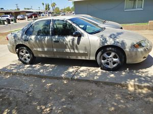Chevy cavalier 2003 for Sale in Phoenix, AZ