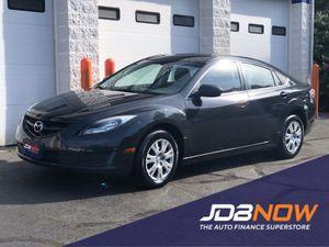 2013 Mazda Mazda6 for Sale in Akron, OH